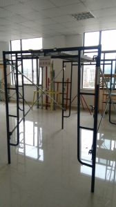 America Frame Scaffold pictures & photos