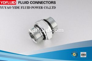 Professional Hydraulic Fitting Manufacturer Stainless Steel Tube Fitting pictures & photos