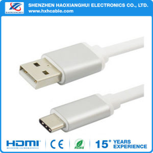 New Arrival Type-C/for iPhone Data Quick Charging USB Cable pictures & photos