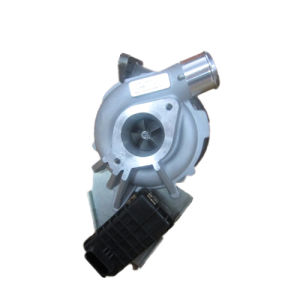 Gta2052V 752610-5032s 752610-0009 752610-0010 Car Accessories Diesel Turbocharger for Engine Duratorq pictures & photos