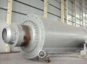 Large Capacity Gold Ore Ball Mill pictures & photos