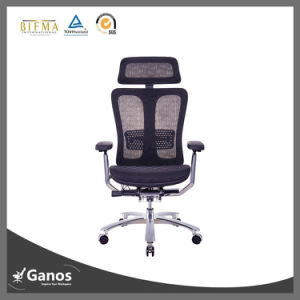 Massager Luxury Office Mesh Chair pictures & photos