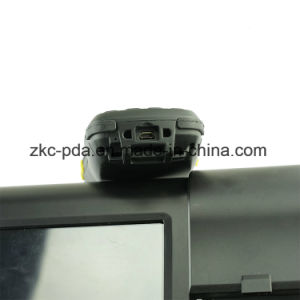 NFC Reader Barcode Label Sticker Android POS Terminal pictures & photos