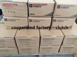 OEM Experienced Bus A/C Bock Fkx40 Clutch 9pk +185mm China Supplier pictures & photos