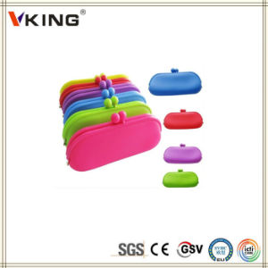 2017 New Custom Silicone Coin Purse Wholesale pictures & photos