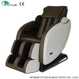 L Shape Sliding Zero Gravity Massage Chair pictures & photos