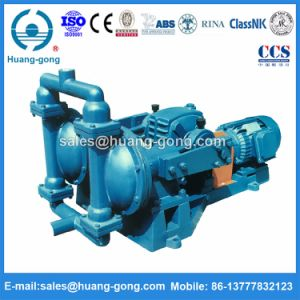 Dby Electric Diaphragm Pump for Corrosive Liquid pictures & photos