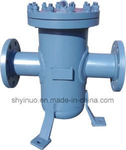 Filter for Bi Rotor Flowmeter (LPGT) pictures & photos