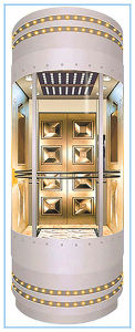 Good Quality Passenger Elevator with Best Price Machine-Room-Less Low Noise pictures & photos