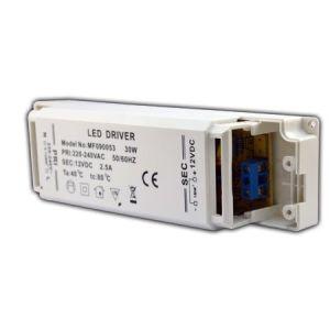 30W DC 12V LED Light Transformer pictures & photos