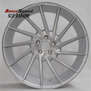 20, 22 Inch Deep Concave Alloy Wheel with PCD 5X112-120 pictures & photos
