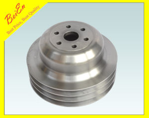 Isuzu Excavator Engine 4bd1t/G1t Cranshaft Pump Pulley (Part Number: 8-97172040-0) pictures & photos