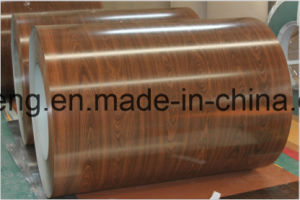Marble with Film Steel Coils pictures & photos