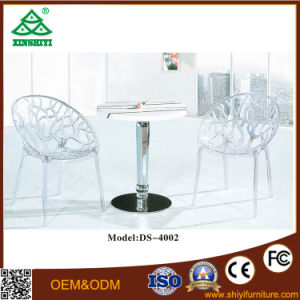 Made in China European Style Modern Iron Chair pictures & photos