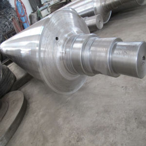 China OEM Steel Forged Shaft pictures & photos