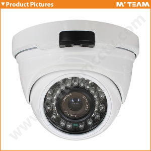 Shernzhen Factory 1080P Camera P2p Indoor Dome Infrared Camera (MVT-M2824) pictures & photos