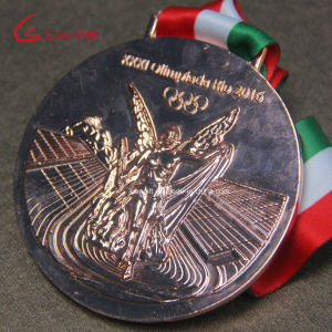 Cheap Custom Copper Military Medal (LM1263) pictures & photos