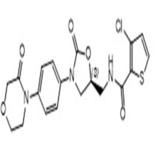 Rivaroxaban Intermediates CAS 24065-33-6