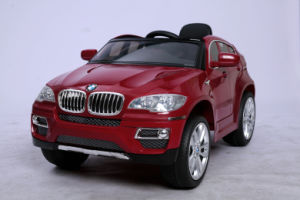 Licensed BMW X6 Ride on Car Rjj258-3 pictures & photos