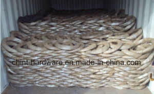 Low Price Galvanized Iron Wire Hot-Dipped Galvanized Wire China Manufacturer Supply pictures & photos