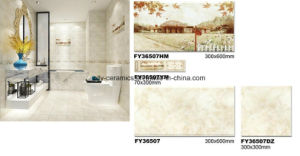 Building Material Floor and Wall Ceramic Stone Tile pictures & photos