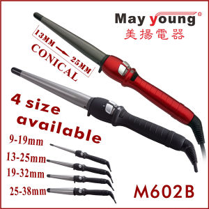 OEM/ODM Professional Beauty Hair Curling Iron pictures & photos