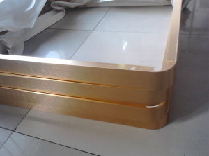 Aluminium Table Frame pictures & photos