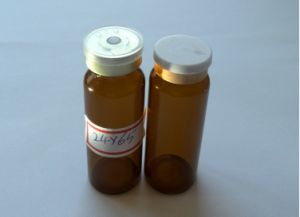 20ml Brown High Quality Pharmaceutical Vials