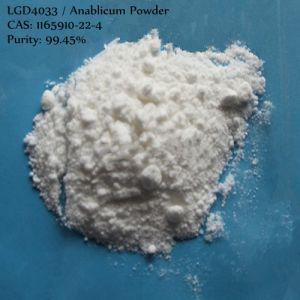 Anablicum (LGD-4033) Sarm Powder Performance Increase pictures & photos
