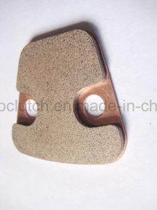 Sintered Clutch Button Evt-5 pictures & photos