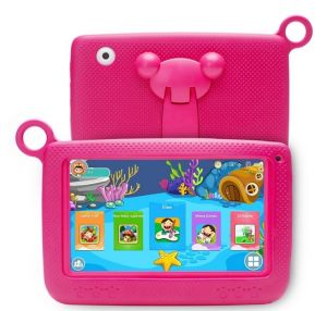 Android 5.1 A33 Quad Core 7 Inch Kids Learning Tablet with Educational Games pictures & photos