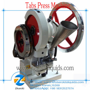 Manufacture Supply Single Punch Pill - Tablet Press Machine Tdp 1.5 / Tdp 5.0 / Tdp 6.0 for Steroids pictures & photos