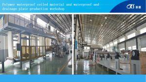 Apf-500 Modified Bitumen Waterproof Membrane (self-adhesive) pictures & photos