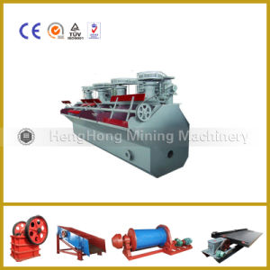 Sf Series Processing Flotation Machine for Mineral Copper Tin Plastic pictures & photos
