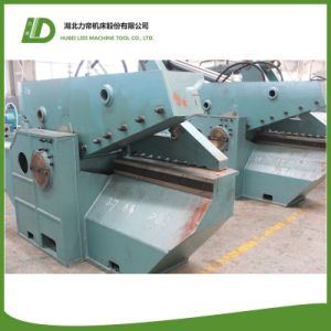 Alligator Shear/Metal Cutting Machine pictures & photos
