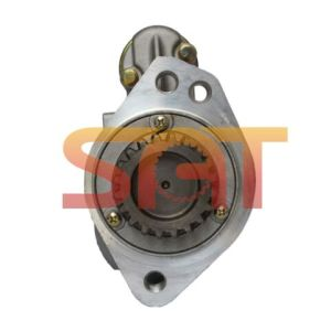 Hitachi Isuzu Starter for Yanmar S114-438 105100-77010 OEM: S114-438 pictures & photos