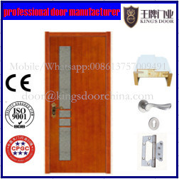 Best Wood Door Teak Wood China Solid Wood Doors Design pictures & photos
