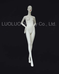 Origin Factory Design Female Mannequin with Wear Makeup pictures & photos