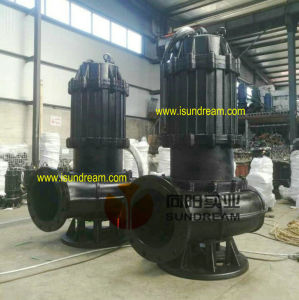 Submersible Sewage Water Pump 300wq700-19-55 pictures & photos