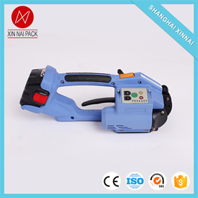 Handheld Battery Type Electric PP Pet Strapping Machine Price