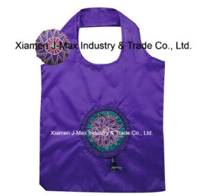 Foldable Gifts Shopping Bag Flowers Style, Tote Bags, Reusable, Lightweight, Grocery Bags and Handy, Promotion, Accessories & Decoration pictures & photos