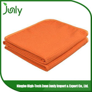 Natural Monitor Cleaning Cloth Products Washing Microfiber Cloth pictures & photos