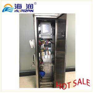 Good Price and Hot Sale Water Power Pedestal and Power Service Bollard/Marina pictures & photos