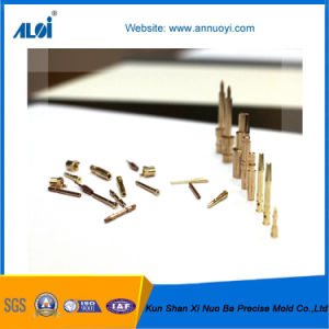 Plastic Mould Part for Standard Pricision Guide Pin/Post pictures & photos