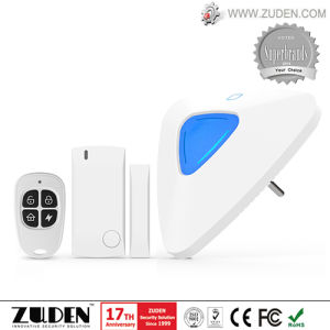 Wireless Burglar Security Intruder Alarm for Villa/Home/House pictures & photos