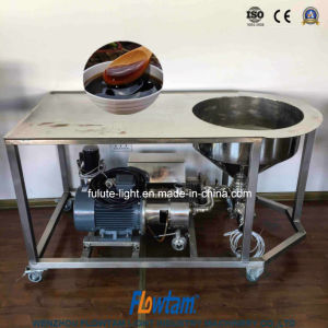 Food Grade Solid-Liquid Mixing Machine/Dosing Machine pictures & photos
