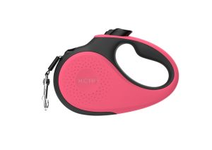 5m High Quality Nylon Fashionable Retractable Dog Leash for Pets pictures & photos