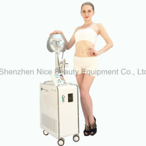 Hyperbaric Therapy Jet Peel Oxygen Injection Machine SPA Facial Care pictures & photos