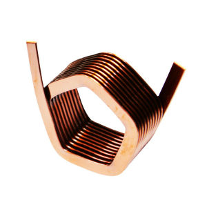 Heteromorphism Inductance Coil of High Quality pictures & photos