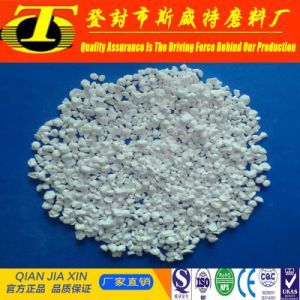 3-5mm Sintering/Sintered Al2O3 Tabular Alumina/Ta pictures & photos